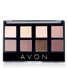 Come shop at my e-store: #Avon True Color 8-in-1 #Eyeshadow Palette SALE $8.99