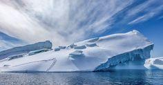 Jay Gould photo, Antarctica