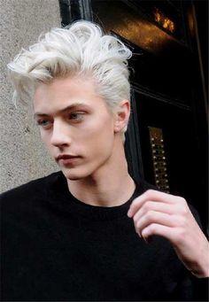 Blonde Hair Guy, WHO IS HE?? HELP me!!