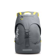 5762c00381 Skybags Ion 03 Grey Laptop Bags