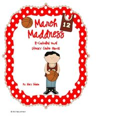 FREE March Maddness R-Controlled Vowel Games - Re-pinned by @PediaStaff – Please Visit http://ht.ly/63sNt for all our pediatric therapy pins