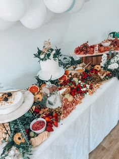 Use this space to add a brief description of your project. Smoothie Drinks, Smoothies, Charcuterie And Cheese Board, Antipasto Platter, Grazing Tables, Food Stations, Tasting Table, Wine Parties, Cheese Platters