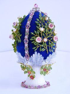 Английский сад(с) | biser.info - всё о бисере и бисерном творчестве