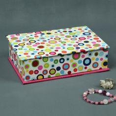 Kunterbuntes-kleines-Schmuckkästchen, jewelrybox