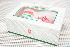 Krispy Kreme x Nike x Kyrie Irving