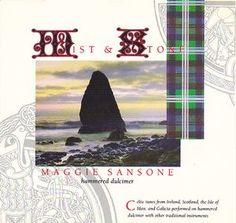 Maggie Sansone - Mist & Stone (CD, Album) at Discogs
