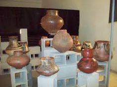 Resultado de imagen para urnas funerarias precolombinas