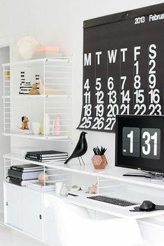 MintSix: 2016 Stendig Calendar   Available for pre-order now!
