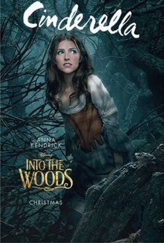 Into the Woods, see the trailer! Can't wait for this movie from @waltdisneyworld