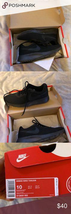 Nike Zapatillas Nike Tanjun Zapatos Tanjun Casual Casual Zapatillas Y Zapatos Tanjun 114835