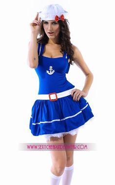 Sailor Dress up