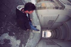 Туннель, как пропасть