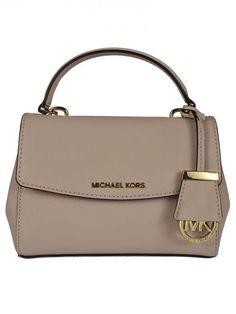 MICHAEL KORS Michael Kors Ava Extra Small Shoulder Bag. #michaelkors #bags…