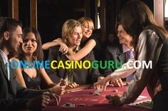 Online Casino Guru is my favorite website to play casino games like Blackjack, Bingo, Keno, Poker, Roulette, Video Poker and Video Slots. Only the best online casinos are listed at