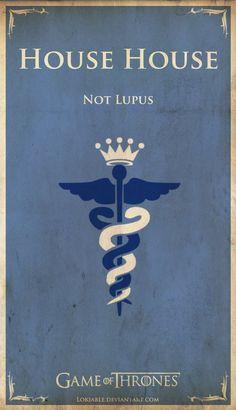 Darn ! its neva Lupus