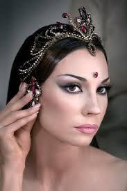 Resultado de imagem para maquiagem para ballet classico