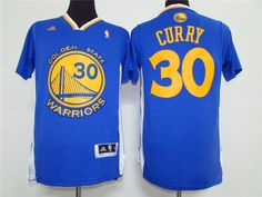 Golden State Warriors #30 Stephen Curry Blue NBA Jersey from http://www.amynfljerseys.ru/golden-state-warriors-30-stephen-curry-blue-nba-jersey-p-75866.html