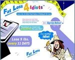 Fat Loss 4 Idiots Review: www.weightloss.st... weight-loss-products