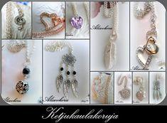 Charmed, Drop Earrings, Bracelets, Jewelry, Jewlery, Bijoux, Schmuck, Drop Earring, Jewerly