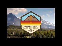 International EarthCache Day October 11, 2015. Taylor Creek Filter Cache, Lake Tahoe, California