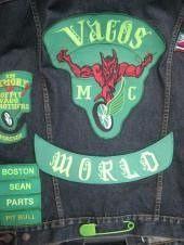 VAGOS MC WORLD   Flickr - Photo Sharing!
