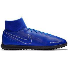 328c47b7c9 Chuteira Society Nike Phantom VSN Club DF TF Masculina - Azul