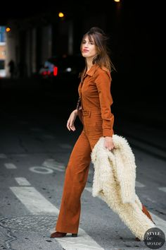 Jeanne Damas by STYLEDUMONDE Street Style Fashion Photography0E2A6161