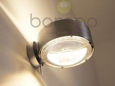 Puk Meg Maxx Wall + Wandleuchte von Top-Light   borono.de kaufen im borono Online Shop
