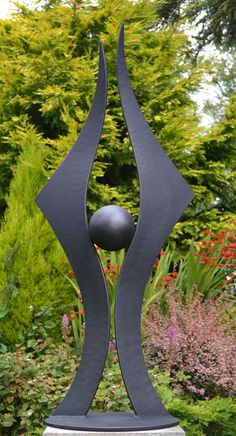 Angel sculpture, Christian art, art for gardens, garden sculpture