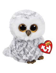 Ty Beanies Beanie Boo Owlette Owl product photo
