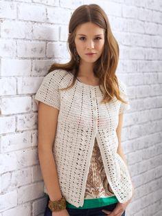 Cap it Off Topper   Yarn   Knitting Patterns   Crochet Patterns   Yarnspirations