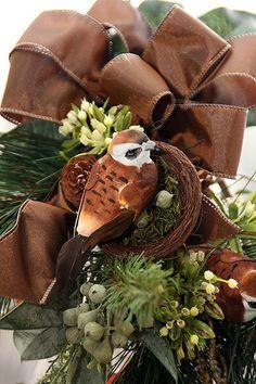 Garden Club Christmas Tree Topper (Web) by MickiP65, via Flickr