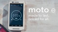 How to root Motorola Moto E on Android 5.0 Lollipop - http://hexamob.com/devices/how-to-root-motorola-moto-e-on-android-5-0-lollipop/