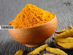 1. Turmeric Turmeric is a wonder herb that not many consume. It has high amounts of curcumin, a compound that has studies to support its effectiveness against cystic fibrosis, cancer prevention, prostate cancer, childhood leukemia, crohn's disease and Alzheimer's. Read Also: Easy To Make Healing Turmeric Tonic Recipe 2. Ashwagandha Ashwagandha has strong