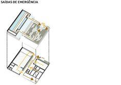 Térreo Arquitetos - concurso memorial às vítimas da kiss - santa maria (rs) Santa Maria, Architects