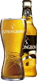 It's not a beer, but I have a warm place in my heart for Strongbow, the cider I learned to drink on while studying in Edinburgh