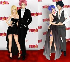 Find images and videos about Hot, fairy tail and nalu on We Heart It - the app to get lost in what you love. Fairy Tail Meme, Fairy Tail Comics, Natsu Fairy Tail, Fairy Tail Ships, Fariy Tail, Natsu And Lucy, Fairy Tail Guild, Fairy Tail Couples, Kaichou Wa Maid Sama