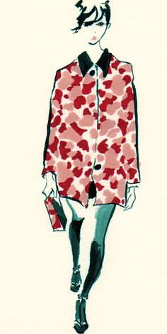 Marc Jacobs Resort 2015 via http://disintegrationstreet.deviantart.com/art/Marc-Jacobs-2015-458790586