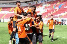 """Valencia, Bicampeón de la Especial """"A"""" de la Liga Héctor Hernández. ~ Ags Sports"""