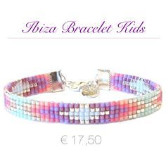 bead loom bracelet sluiting - Recherche Google