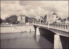 Břeclav - most (1967)