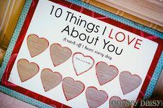 How to: Make a DIY Scratch-off Valentine » Curbly | DIY Design Community