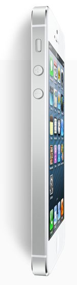The new iPhone 5 -- the best tidbits about Apple's newest gadget.