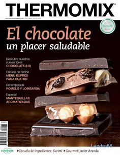 ^^ Thermomix magazine 65 marzo 2014 by Luis Romao - issuu Chef Recipes, Mexican Food Recipes, Great Recipes, Cooking Recipes, Favorite Recipes, Spanish Recipes, Food N, Good Food, Food And Drink