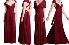 Convertible dress!! (Kiana)
