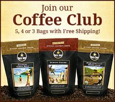 Learn about the convenience of having Fresh Roasted Coffee delivered directly to your door, on your schedule! Learn why thousands are already having Boca Java delivered right to their homes!