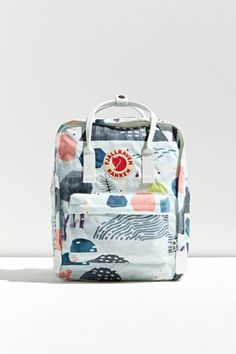 Fjallraven Kanken Art Backpack  | Urban Outfitters Canada