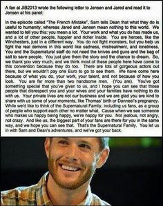 This is so beautiful! I completely agree with this person!!
