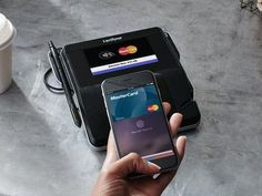 You will not get a bite of this sweet Apple, big banks. #technology #techinel #technews