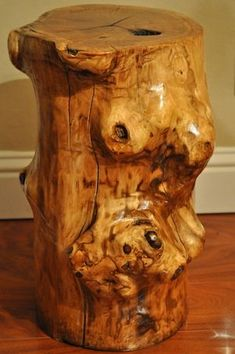 Awesome log table tutorial. Can't wait to make one of these.